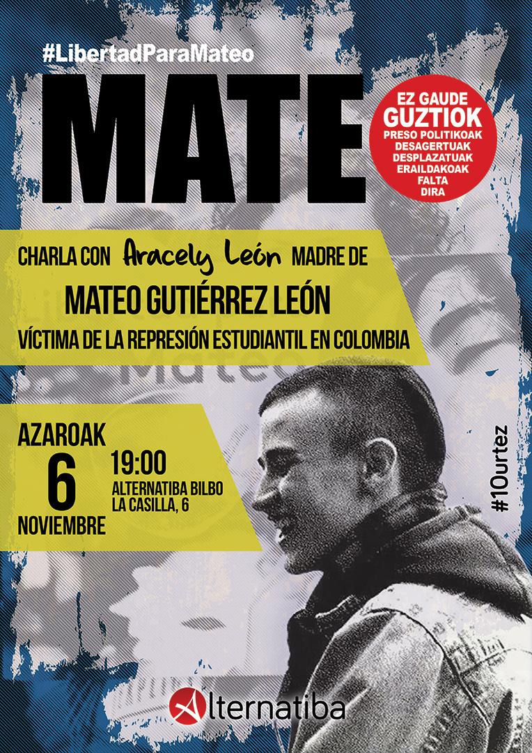 Mateo Gutierrez