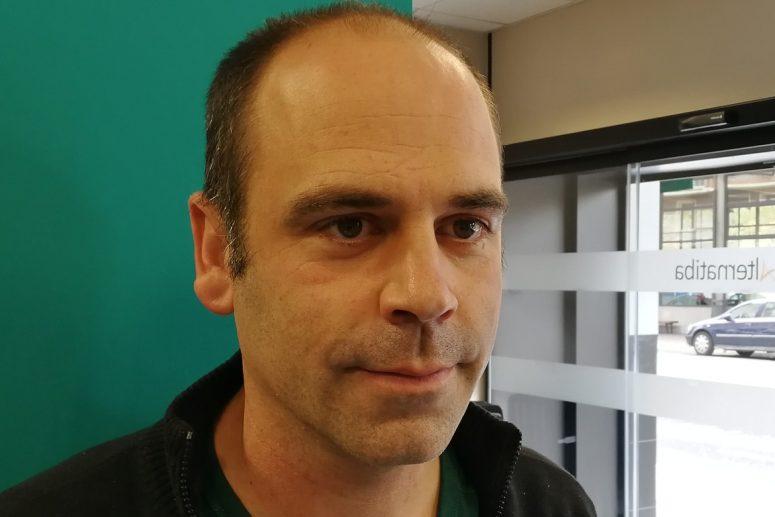 Jon Albizu