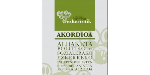 Euskal Herria Ezkerretik (2011/1/17)